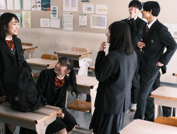 通信型・通学型・全日制高校へのコース変更・転籍が可能